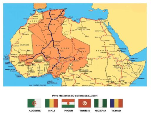 TRS : corridor économique intra-africain