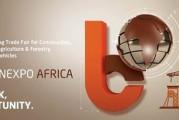 Bauma CONEXPO AFRICA 2021 ANNULÉ