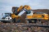 Liebherr lance deux nouvelles pelles électriques pour application minière