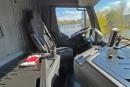 Manitowoc lance une nouvelle cabine porteur conforme aux exigence du crash test européen