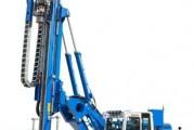 Forage verticale HPI : KLEMM  propose la nouvelle foreuse KR 720