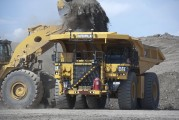BHP et Caterpillar accélèrent le développement de camions miniers à zéro émission