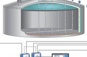 Sécurité des réservoirs de stockage à confinement complet pour le gaz liquéfié