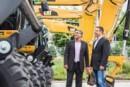 Caterpillar: Le concessionnaire Zeppelin  exposera en solo à Bauma 2022