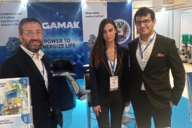 Le fabricant des moteurs Gamak  espère se faire une place sur le marché  algérien
