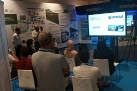 Gestion et cycle d'eau : Amenhyde présente ses solutions industrielles pour les collectivités et les  btph