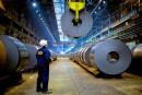 Fer et acier: L'Algérie a exporté pour 595 millions de dollars durant les 9  mois 2021
