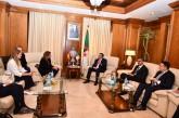 Gaz: l'Algérie prête à discuter avec son partenaire espagnol  pour des livraisons supplémentaires